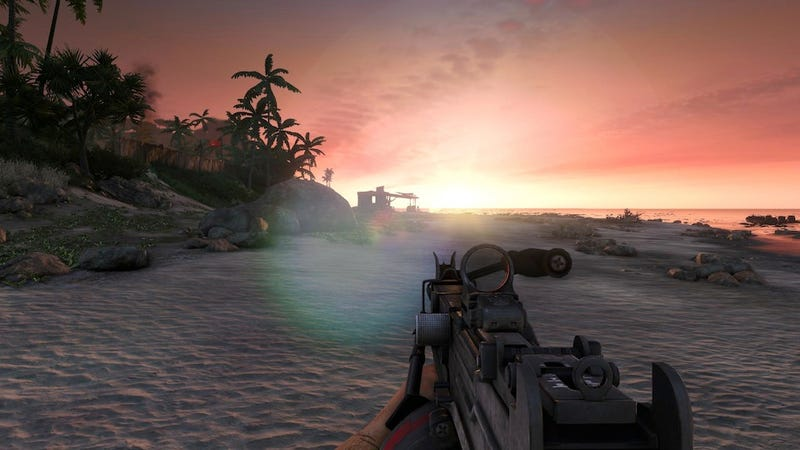 The New Best Way To Play Far Cry 3: HUD-Free And Loving It