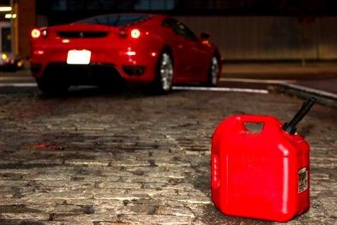 Supercar Hypermiling Day 2: Ferrari F430