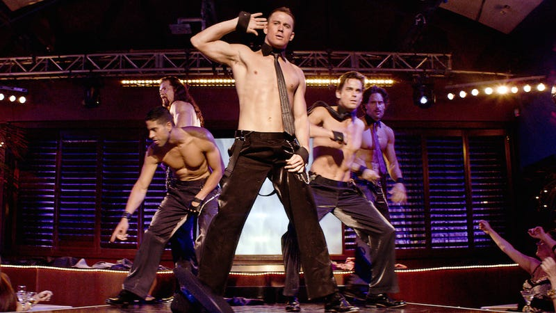 Of Course the Magic Mike Sequel Will Be Called Magic Mike XXL