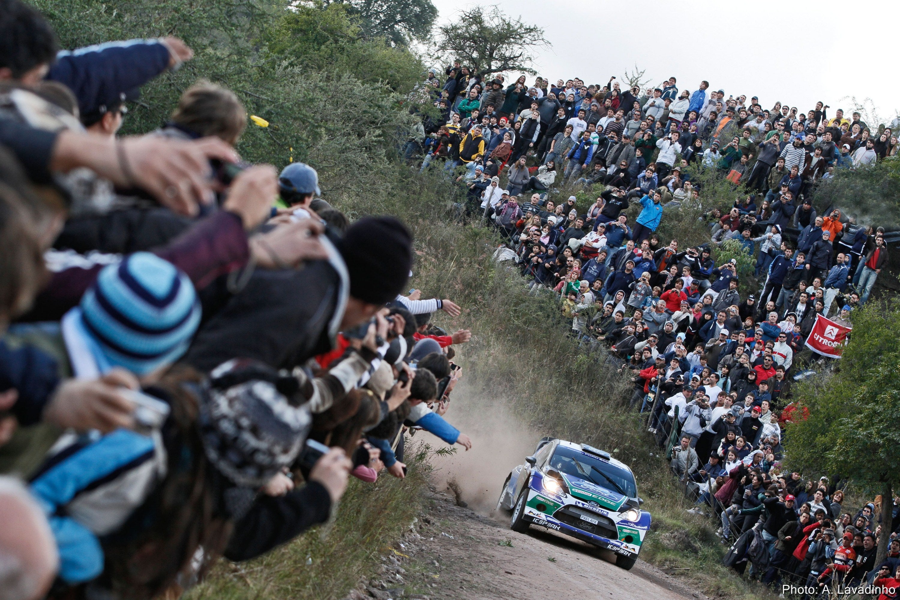 Fantasy WRC Preview: Argentina