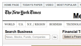 New York Times Confirms Charging for Frequent Reading in 2011
