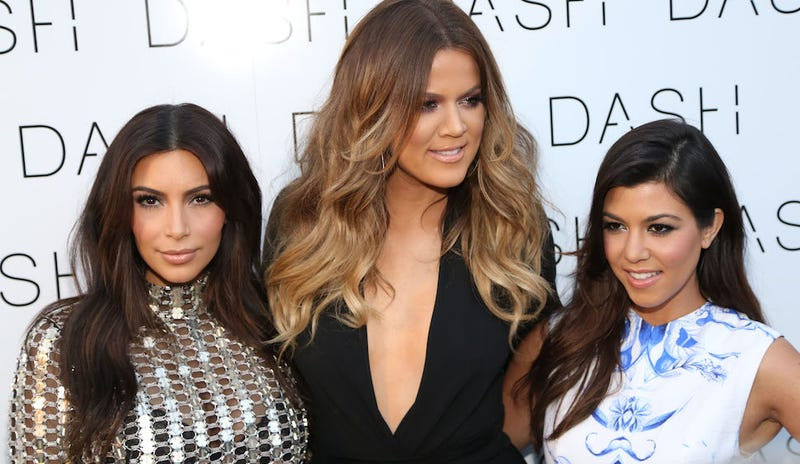 The Kardashians Are Reportedly Refusing to Film Their Reality Show