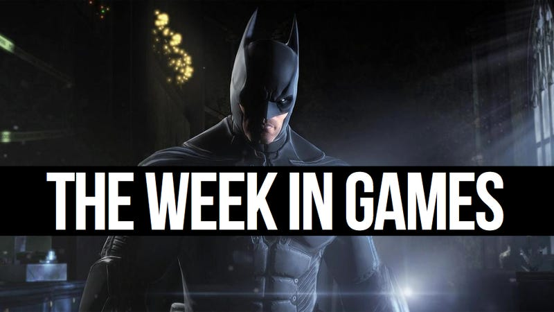 The Week in Games: The Heroes We Need