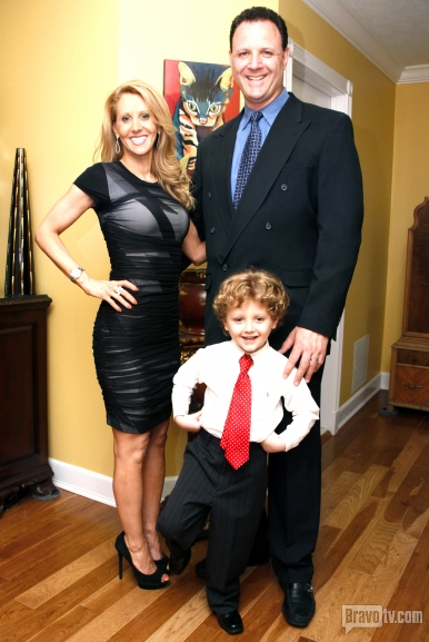Meet the Assholes of Bravo's 'Extreme Guide to Parenting'