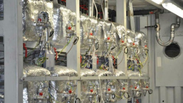 A U.S. Company Now Owns This (Probably Fake) Cold Fusion Reactor