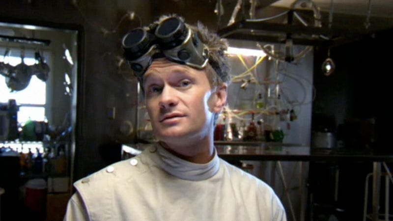 What Dr. Horrible Can Teach Nerds (And Everyone Else) About Love