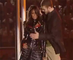 Nipplegate at 10: How Justin Won Superbowl XXXVIII, and How Janet Lost