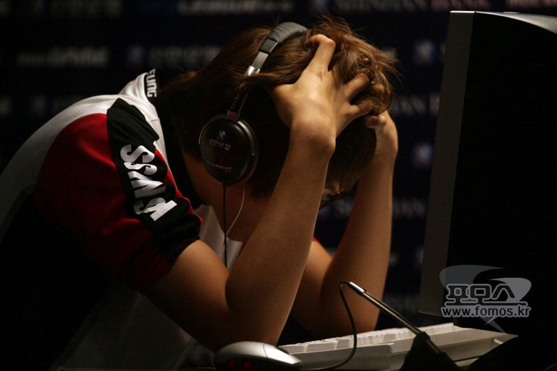 Korea's Starcraft Scandal Worsens