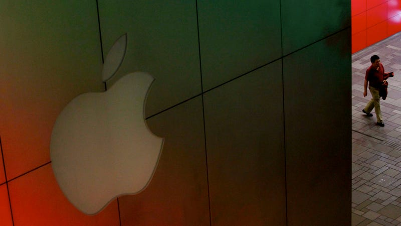Will Apple's iPad Trademark Become China's?