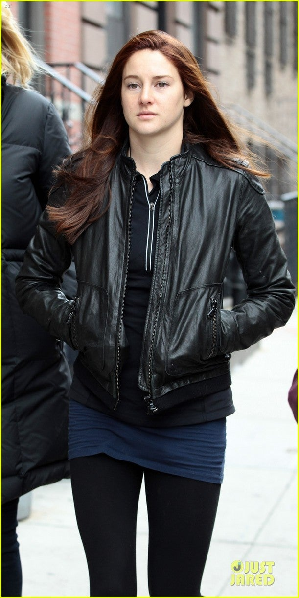 Amazing Spider-Man 2 set photos show off our new Mary Jane
