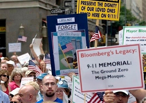 ADL Sides With Bigots Against Ground Zero Mosque, Officially Outlives Its Purpose