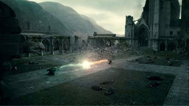 What Got Cut from the Final Harry Potter Movie? And What New Scenes Were Added?