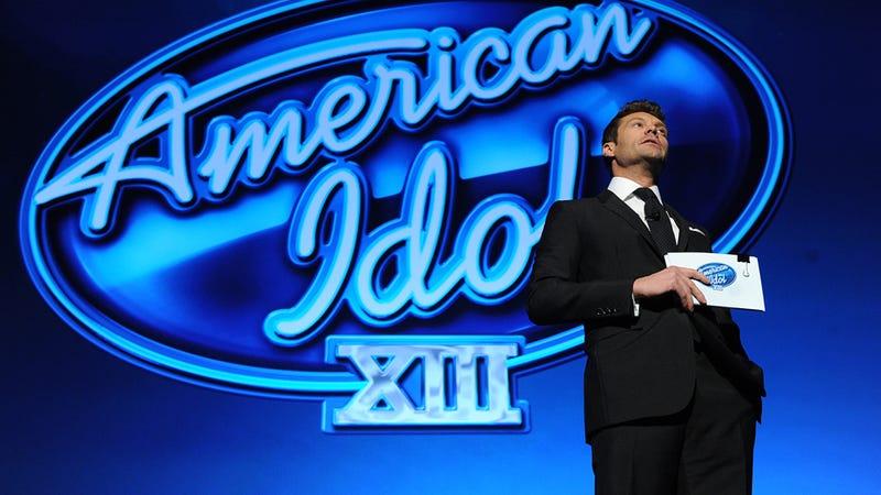 American Idol Contestants Can Talk To A NASCAR 'Spiritual Advisor'