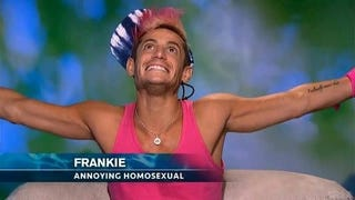 I Fucking Hate Frankie Grande