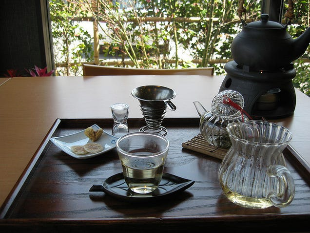 Top Ten Tips and Tricks for Terrific Tea