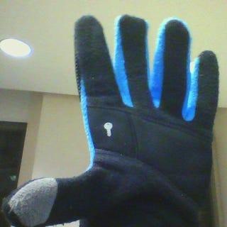 Hashtag Gloves :(