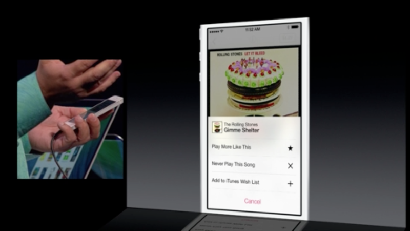 iTunes Radio Brings Free Streaming Music to iOS, Desktop, and Apple TV