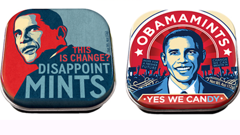 Holiday Gift Ideas for the Dejected Republican