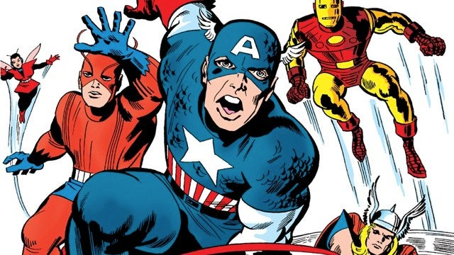 Does this Avengers set report reveal the movie's bad guys?