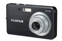 Fujifilm's New FinePix J10, J50 are Wallet Friendly