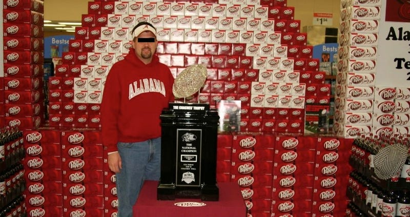 The BCS Trophy Is Touring Alabama, And We Need Your Help