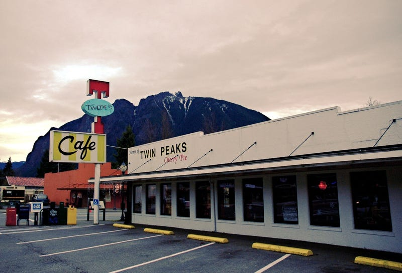 Fire Walk With Me: Your Guide to 'Twin Peaks' Real-Life Locations
