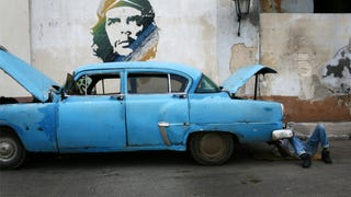 Why There Might Not Be A Cuban Classic Car Boom