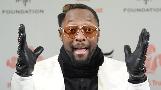 Will.i.am Doesn't Understand How Airports Work, Booted From Lounge