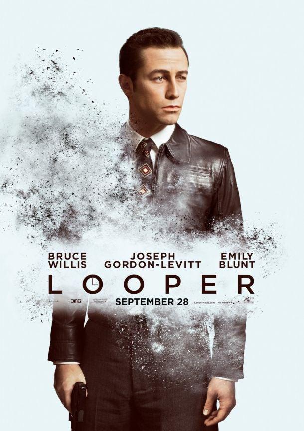 Looper Posters