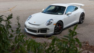 2014 Porsche 911 GT3 - Classic Car Club Review