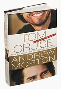 Tom Cruise Biography Is Shocking (-ly Dull)