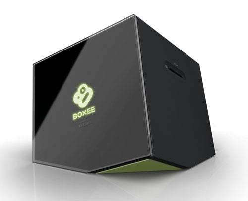 D-Link Boxee Box - Gallery