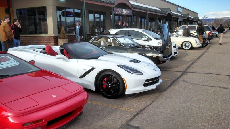 Car Lease Deals Northwest Indiana
