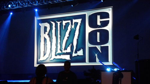 Liveblogging The BlizzCon 2009 Opening Ceremonies