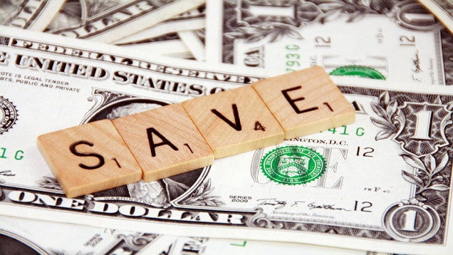 Subscribe and Save Online Doesn't Always Save You Money