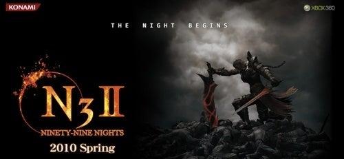 Ninety-Nine Nights II Dated for Japan