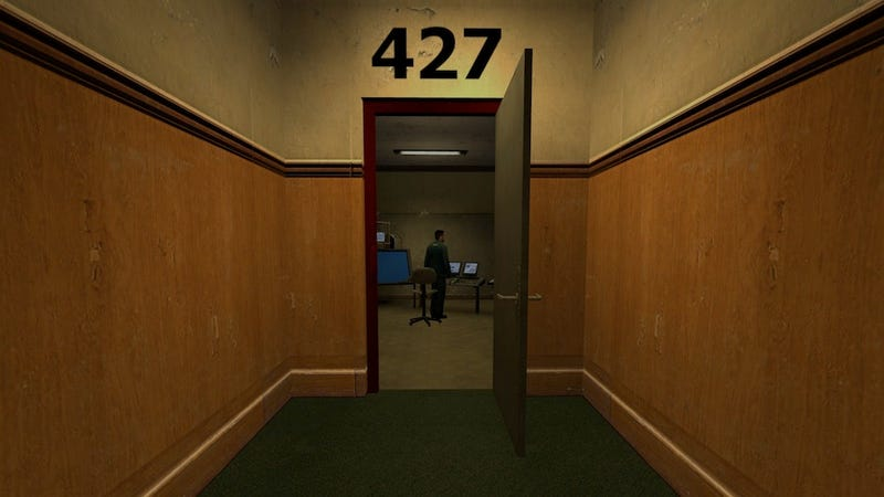 Uncover a Twisting Tale in this Brilliant, Deceptively Deep Half-Life 2 Mod