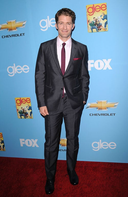 Glee Premiere Makes Beautiful Music