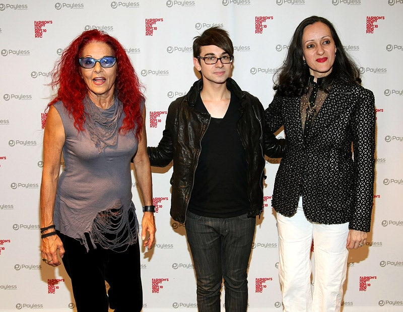 Fashion's Night Out Gallery