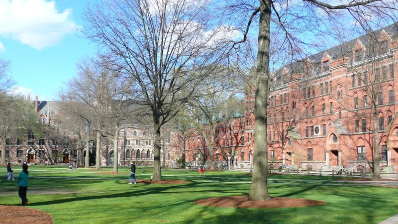 Yale Faces $100K+ Punishment for Underreporting Sexual Assaults