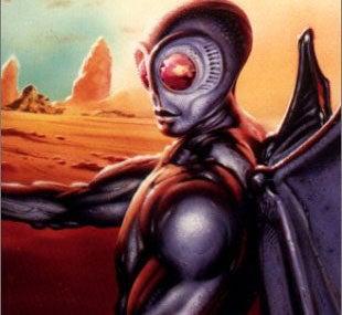 Kim Stanley Robinson's Favorite Mars Books