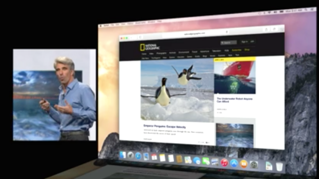OS X Yosemite: Everything You Need to Know About the Big Redesign