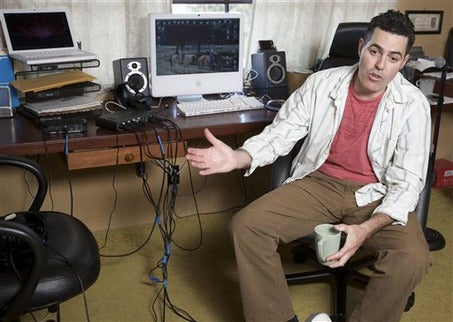 CRACK BABY VS. AIDS BABY? An Audio Funbag With Adam Carolla