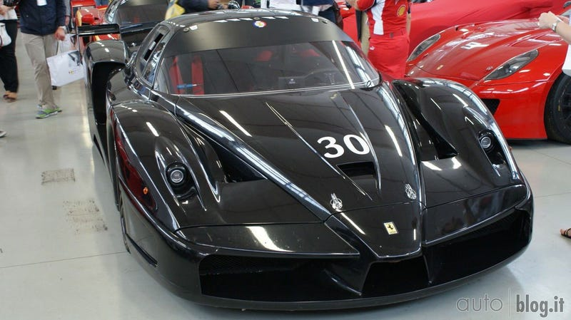 Ferrari FXX Corse Clienti gallery