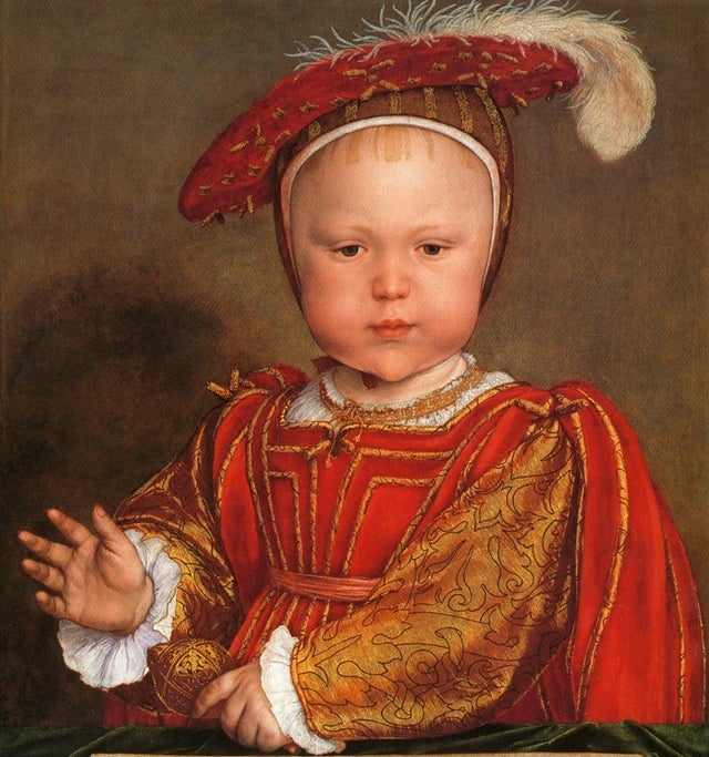 Enfants Terribles: Royal Births in History