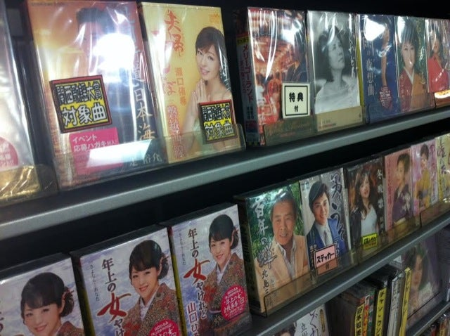 Why Music Cassette Tapes Aren't Dead in Japan