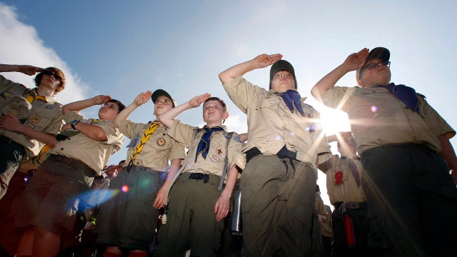 Boy Scouts Announce Imminent End to Longstanding Ban on Gay Members [UPDATE]