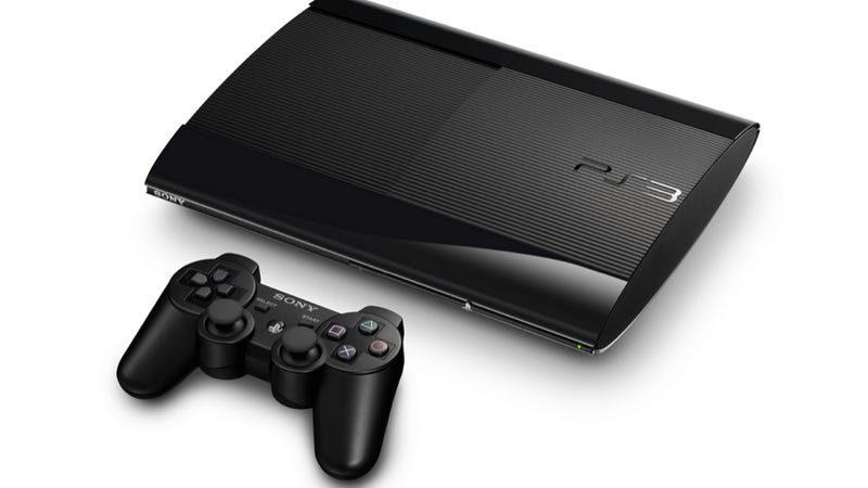 New PS3 Models Could Surface Soon