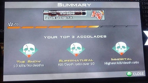 Just How Good Is Ice-T At Modern Warfare 2?