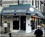 'Saigon Grill' Deliverymen Displeased With Serfdom